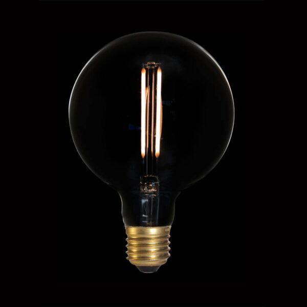 95mm Globe LED